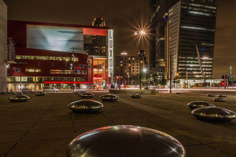 Luxor theater, Rotterdam sur Peter Hooijmeijer