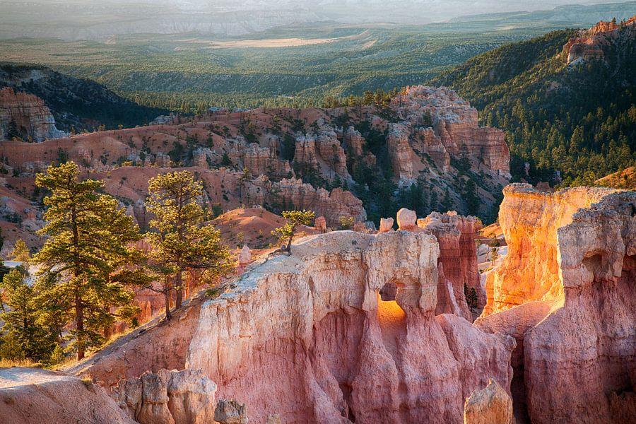 Bryce Canyon van Jan Schuler