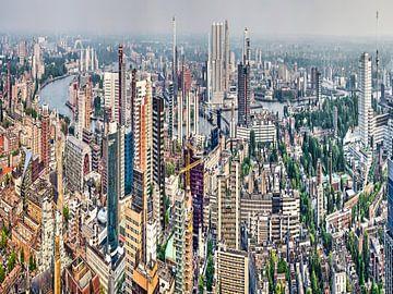 Rotterdam Extra Large van Frans Blok