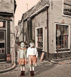 back to the old days van Ria van Werven