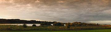 Panorama Randmeren. van Benny van de Werfhorst