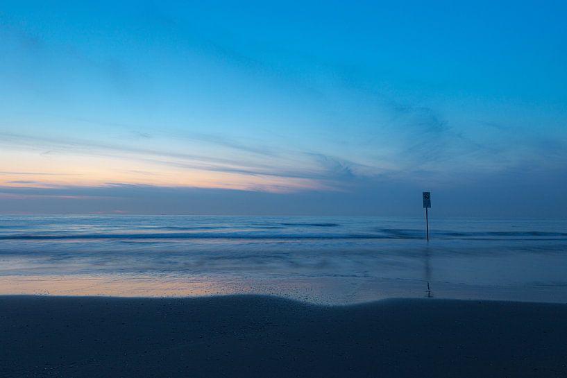 Zee van Ulbe Spaans