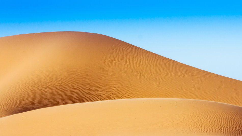 Colors of Marocco (14) van Rob van der Pijll