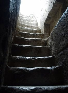 stairway to Heaven van Erik Reijnders