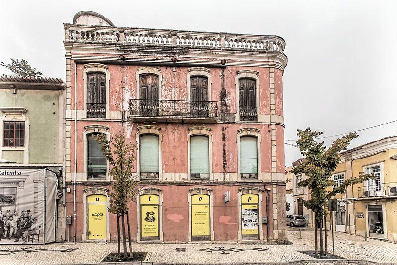House of Loulé 2 van Michael Schulz-Dostal