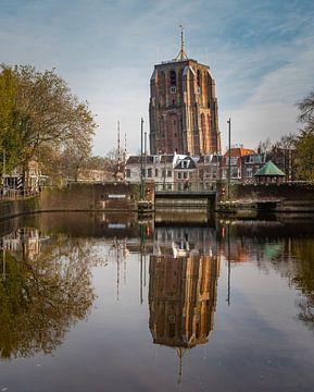 Oldehove, Leeuwarden van piet douma