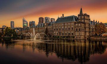 Den Haag van Herman van den Berge