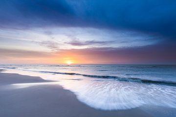 Sunset Texel