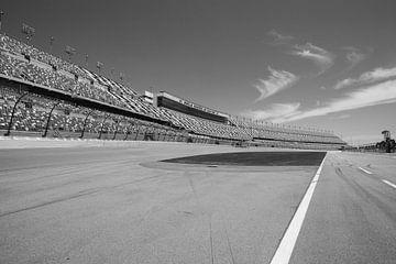 Daytona Speedway 500 Florida Beach van Sita Koning