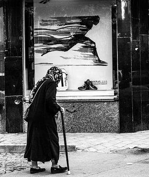 Beschleunigen, Behnam Mousavi von 1x