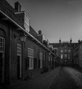 lange Nieuwstraat,Utrecht van