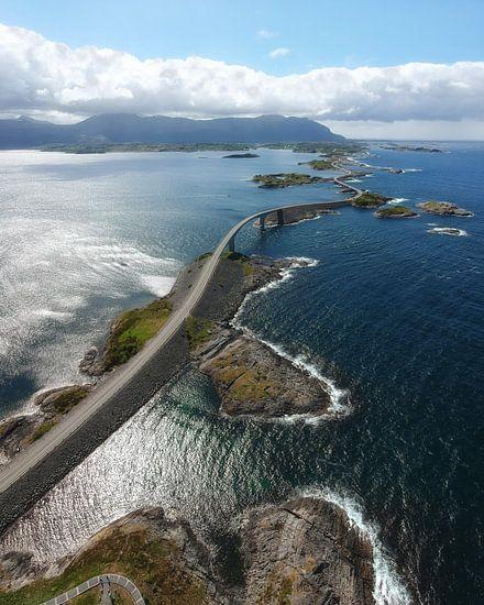 Atlantic Road (verticaal)