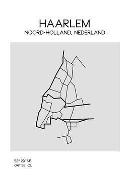 Haarlem van Emi Frl