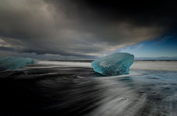 Ice van Lex Schulte