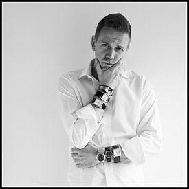 Hans Peter Debets avatar