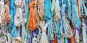 Cordes et Lignes