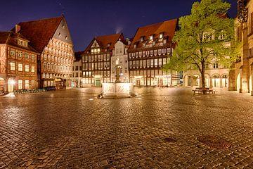 Hildesheim sur Tilo Grellmann