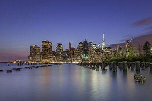 Skyline New York 2