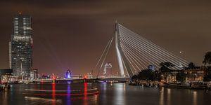 Rotterdam Erasmusbrug WHD 2015 #1