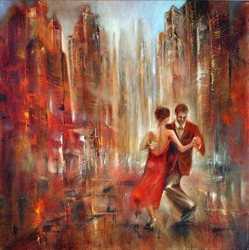 Tango sur Annette Schmucker