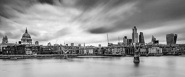 An den Ufern der Themse von H Verdurmen