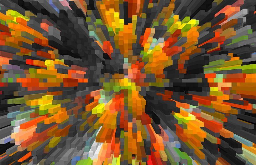 Blocks 32 von Marion Tenbergen