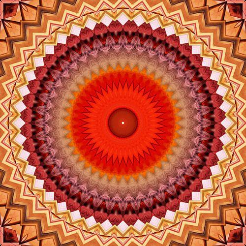 Red Eye van Dagmar Marina