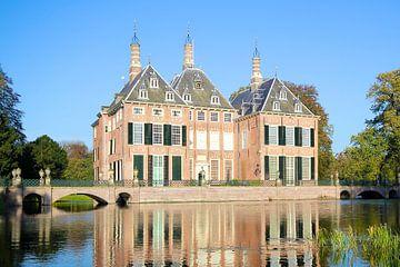 Duivenvoorde Castle von Hans Winterink