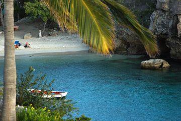 Strand auf Curacao von Discover Dutch Nature
