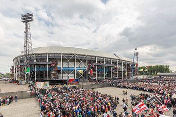 Feyenoord Kampioen 8 van Feyenoord Kampioen