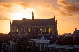 Hooglandse Kerk van