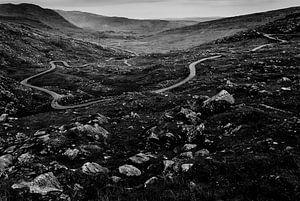 Healy Pass, Ierland