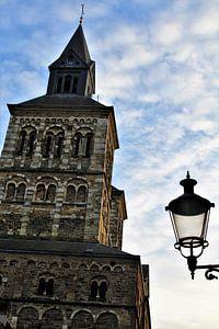 Basiliek van Sint Servaas