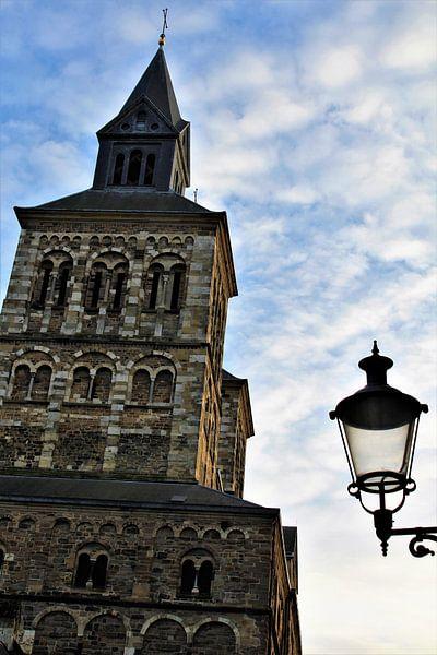 Basiliek van Sint Servaas van Annabel Terlou