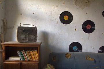 LP's platen van Kristof Ven