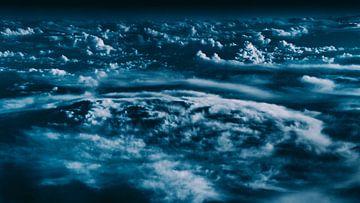 Geister der Himmel I von Tjeerd Paul Jacobs