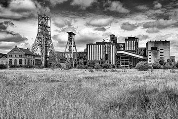 Steenkolenmijn Beringen (B) van