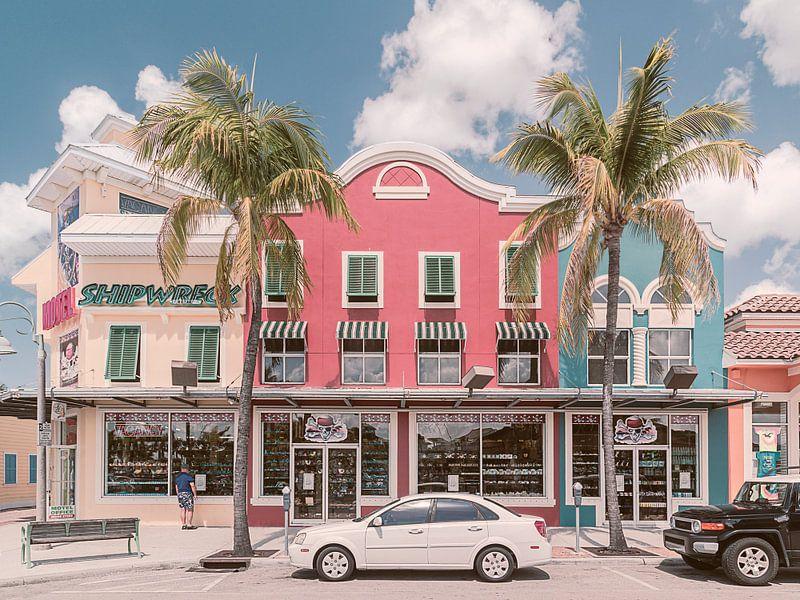 Fort Myers I van Michael Schulz-Dostal