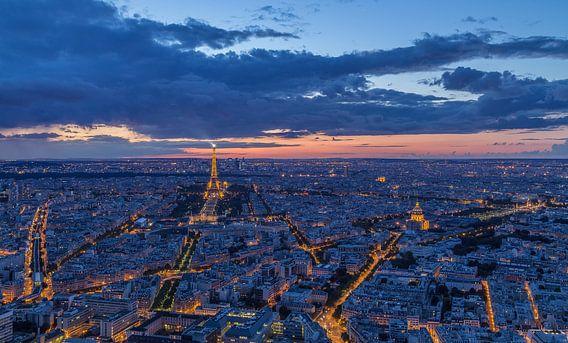 Paris - Tour Montparnasse, part two