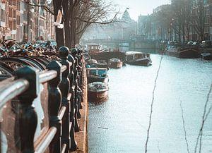 Vrij als een vogel (Amsterdam) van