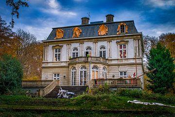 Villa Ivicke van Raymond Voskamp