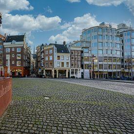 Torensluis Amsterdam van Foto Amsterdam / Peter Bartelings