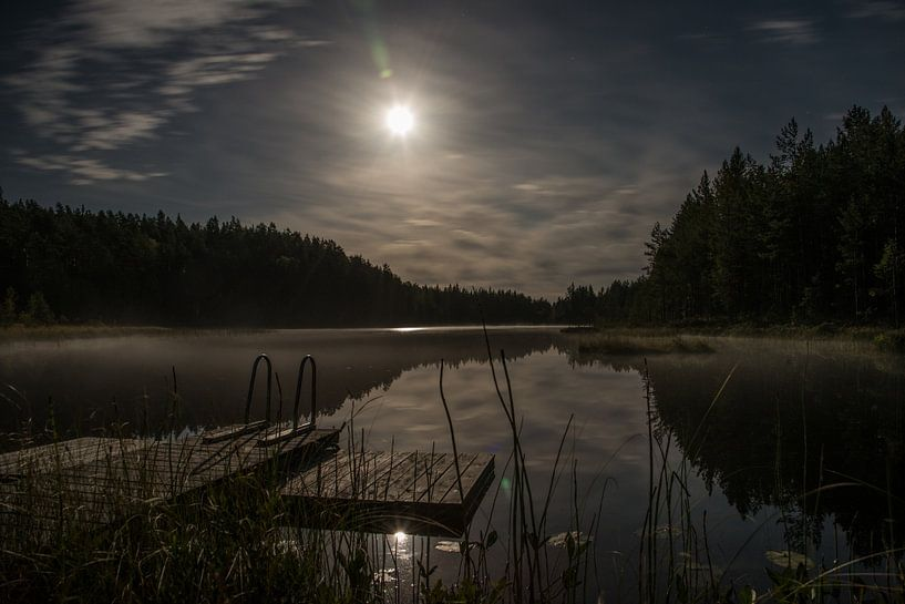Nachtrust van Sander Strijdhorst