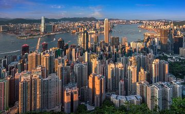 Hong Kong von Reinier Snijders