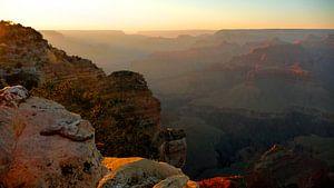 'Nevel', Grand Canyon (AR)