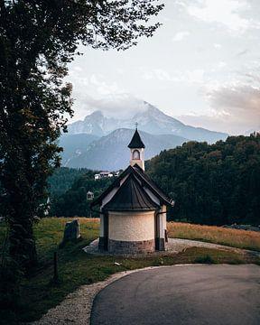 Kapelle Lockstein von Marion Stoffels