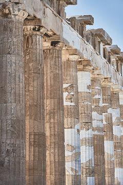 Parthenon 2 van Bart Rondeel