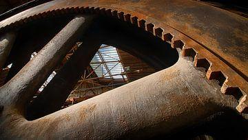 Drijfkracht van de Mijnbouw