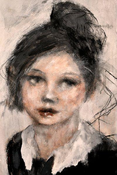 little von Christin Lamade