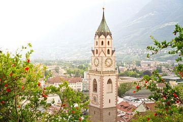 Meran in Südtirol von Jan Schuler